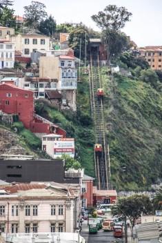 Blick vom Cerro Alegre (© Lena Labryga / Weonlandia)