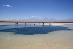 Laguna Cejar (© Lena Labryga / Weonlandia)