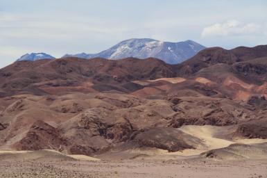 Atacama Wüste (© Lena Labryga / Weonlandia)
