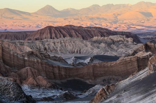 Valle de la Luna (© Lena Labryga / Weonlandia)