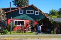 Café Los Duendes in Frutillar (© Lena Labryga / Weonlandia)