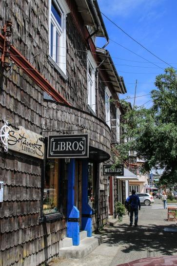 Haus in Puerto Varas (© Lena Labryga / Weonlandia)