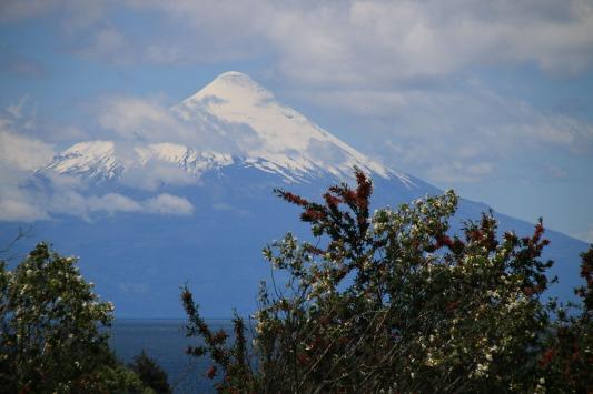 Vulkan Osorno(© Lena Labryga / Weonlandia)