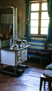 Die Küche (© Lena Labryga / Weonlandia)