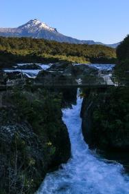 Saltos de Petrohué (© Lena Labryga / Weonlandia)