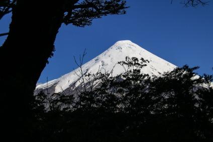 Vulkan Osorno (© Lena Labryga / Weonlandia)