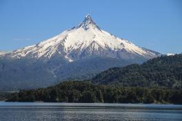 Vulkan Puntiagudo (© Lena Labryga / Weonlandia)