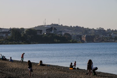 Blick auf Puerto Varas (© Lena Labryga / Weonlandia)