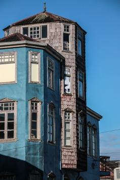 Haus in Castro (© Lena Labryga / Weonlandia)