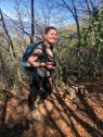 Schreiberling im Nationalpark La Campana (© Lena Labryga / Weonlandia)